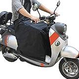 Coprigambe termici Coprigambe per motocicletta, ALISTAR Coprigambe per motocicletta Coperta...